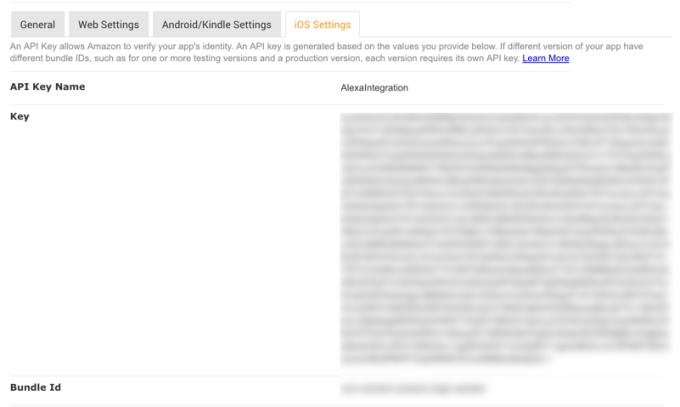 iOSSettings